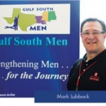 Gulf South Men in the news!
