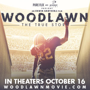 Woodlawn Movie